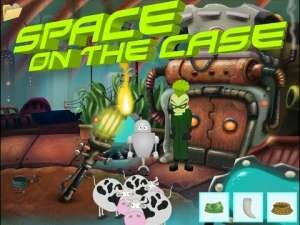 Space On The Case